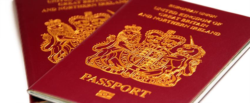 Visas to Sri Lanka